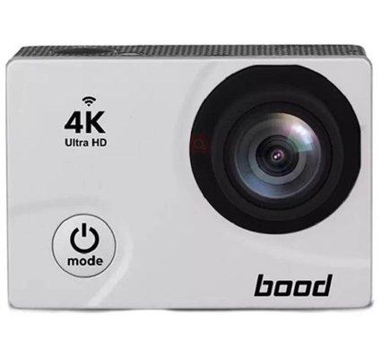Bood 4K Wifi Sports BD-8000 Kumandalı Action Kamera