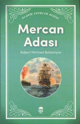 Mercan Adası - Klasik Eserler Dizisi