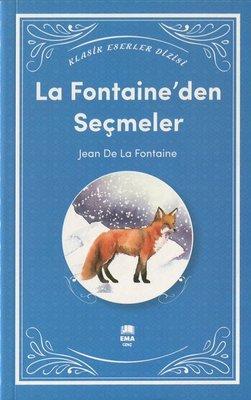 La Fontaine'den Seçmeler - Klasik Eserler Dizisi