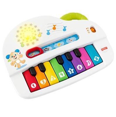 Fisher Price L&L Neşeli Piyano Türkçe
