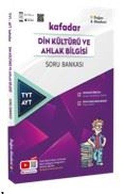 TYT AYT Kafadar Din Kültürü ve Ahlak Bilgisi Soru Bankası