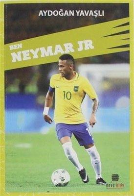 Ben Neymar JR