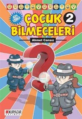 En Komik Çocuk Bilmeceleri 2