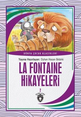 La Fontaine Hikayeleri 2 - Dünya Çocuk Klasikleri
