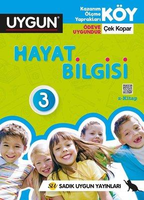 3.Sınıf Köy Hayat Bilgisi