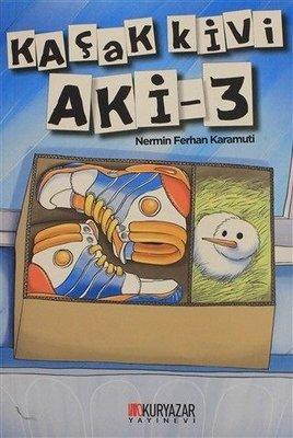 Kaçak Kivi Aki - 3