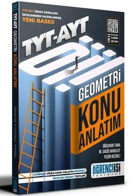 TYT - AYT Geometri Konu Anlatımı