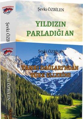 Tanrı Dağları'ndan Türk Ellerine