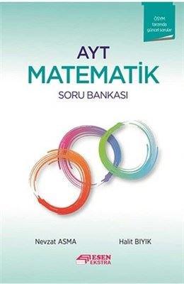 Ekstra AYT Matematik Soru Bankası