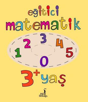Eğitici Matematik 3+ Yaş