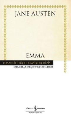 Emma - Hasan Ali Yücel Klasikler