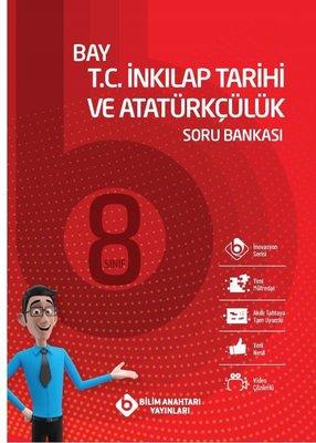 Bay LGS T.C. İnkılap Tarihi ve Atatürkçülük Soru Bankası