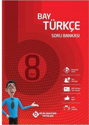 Bay LGS Türkçe Soru Bankası