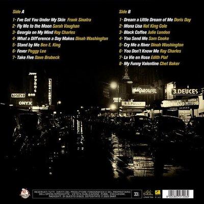 Various Artists The Very Best of Jazz Love Songs Plak