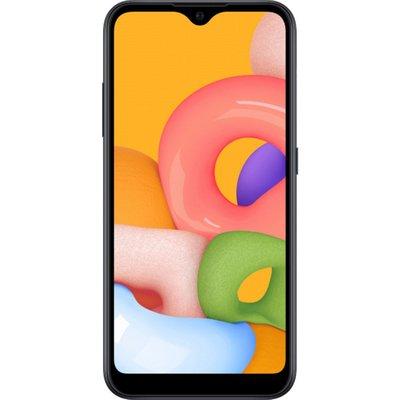 Samsung A01 16 Gb Galaxy A015F Black