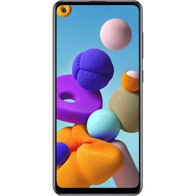 Samsung A21S  64 Gb Galaxy A217F Black