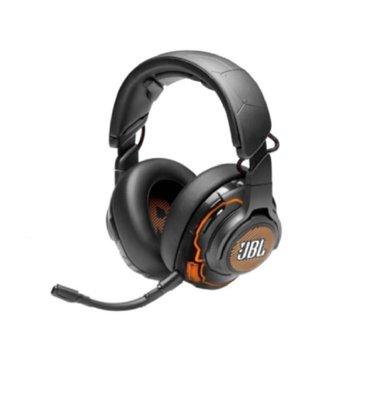 JBL Quantum One Gaming Kablosuz Kulaklık - Siyah