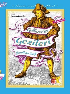 Gulliver'in Gezileri - İkaros Çocuk Klasikleri