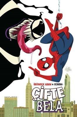 Örümcek Adam ve Venom: Çifte Bela - 1