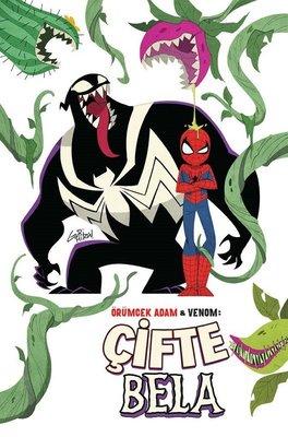 Örümcek Adam ve Venom: Çifte Bela - 2