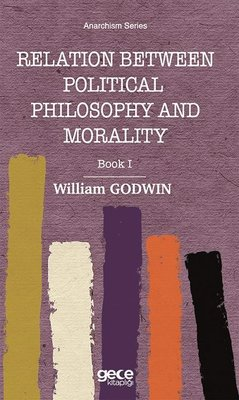 Relation Between Political Philosophy and Morality - Book 1