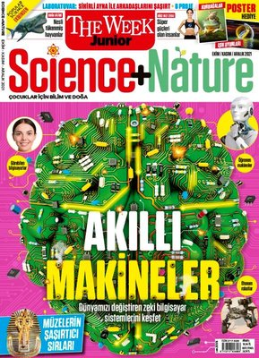 Science Nature - Ocak 2021