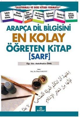 Arapça Dilbilgisini En Kolay Öğreten Kitap - Sarf