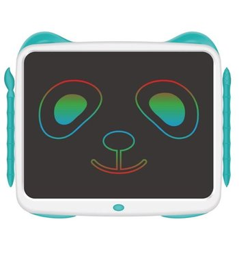 "Wicue 12"" Panda LCD Dijital Renkli Çizim Tableti"