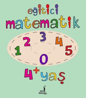 Eğitici Matematik 4+Yaş