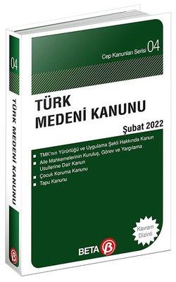 Türk Medeni Kanunu - Eylül 2020