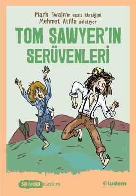 Tom Sawyerın Serüvenleri
