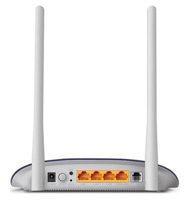 TP-Link TDW9960 300 Mbps ADSL VDSL Modem