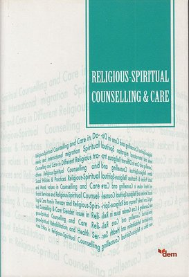 Religious - Spiritual Counselling and Care