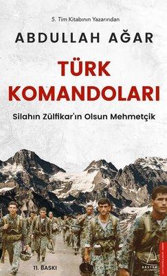 Türk Komandoları