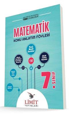 7.Sınıf Matematik Konu Anlatım Föyü