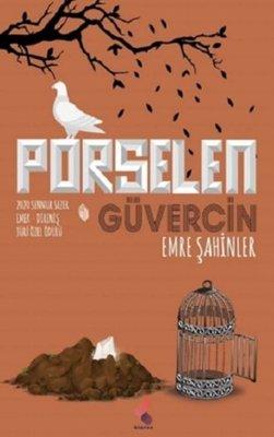 Porselen Güvercin