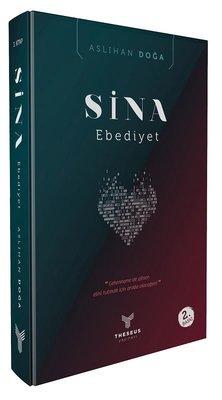 Sina - Edebiyat