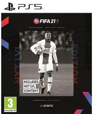 Fifa 21 Ps5 Oyun