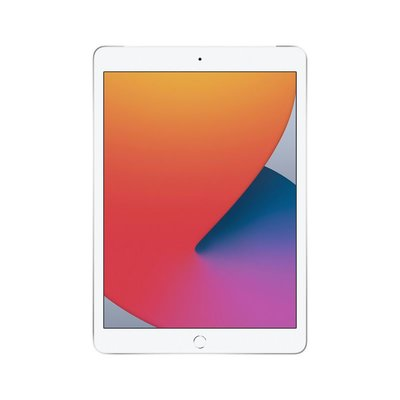 "Apple iPad WiFi Cellular 7. Nesil 10.2"" 32 GB Gümüş Tablet MYMJ2TU/A"
