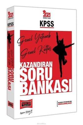 2021 KPSS Genel Yetenek Genel Kültür Kazandıran Soru Bankası