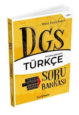 DGS Sözel Türkçe Soru Bankası