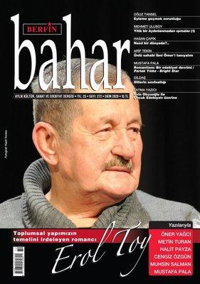 Berfin Bahar Dergisi Sayı 272