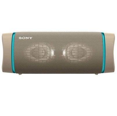 Sony SRSXB33.CE7 Bluetooth Speaker - Bej