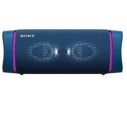 Sony SRSXB33.CE7 Bluetooth Speaker - Mavi