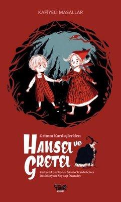 Hansel ve Gretel - Kafiyeli Masallar