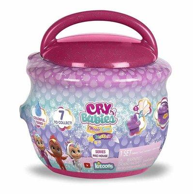 Cry Babies Pacı Evler Cdu12 91061