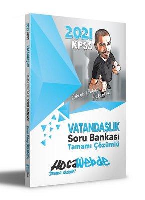 2021 KPSS Vatandaşlık Soru Bankası