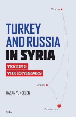 Turkey And Russia in Syria - Texting the Extrems