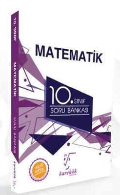 2021 10. Sınıf Matematik Soru Bankası