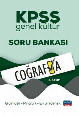 KPSS Genel Kültür Soru Bankası Coğrafya - Güncel - Pratik - Ekonomik